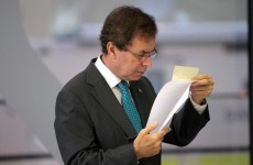 Alan Shatter 'humbled', HSE versus the China baby video: The week's news skewed