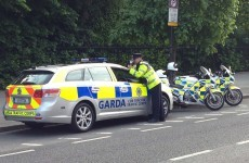 Operation Slow Down: 321 vehicles caught speeding in 24 hours