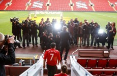 Want-away striker Suarez not for sale, insist Liverpool