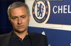 VIDEO: Jose Mourinho's first interview since joining Chelsea