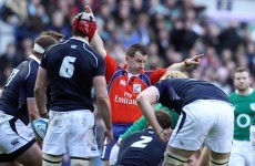 Players take responsibility for high penalty count