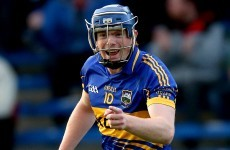 Tipperary hand out two championship debuts for trip to Limerick