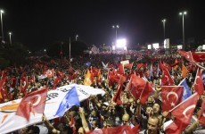 Turkey: Supporters of PM threaten to 'crush' protesters
