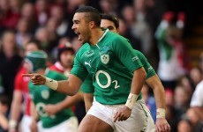 Zebo looks beyond summer tour and targets Six Nations title in 2014