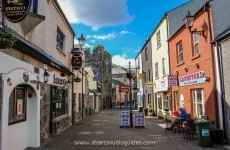 History hotspot: Carlingford, Co Louth
