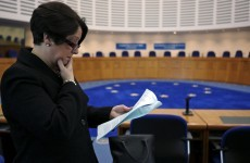 Council of Europe gives 'thumbs up' to proposed abortion laws