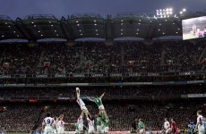 Ireland v England: a sporting rivalry