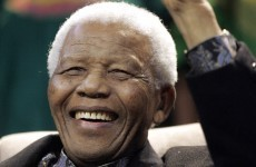Nelson Mandela's condition remains the same, serious but stable