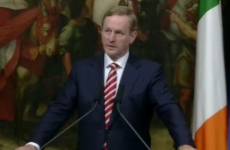 FF leader stands by McGuinness as Kenny brands him 'damaging' to politics