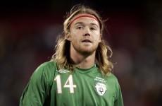 The curious case of Joe Lapira and his solitary Ireland cap
