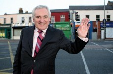 Economic warnings repeatedly ignored by Ahern's government
