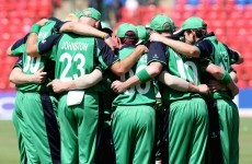 Cricket World Cup Live: Ireland vs. England