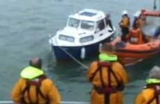 Two fishermen rescued off Sherkin Island after engine failure