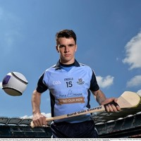 Lucky 13: Questions for Dublin hurler Danny Sutcliffe