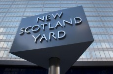 Former NHS employee arrested in media conduct probe