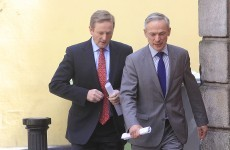 The Jobs Minister will direct Fine Gael's campaign to abolish Seanad