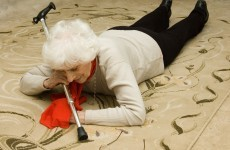 New EU-funded device detects when a pensioner has a bad fall