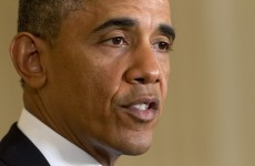 Barack Obama has decided it's time to send weapons to Syrian rebels