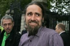 Luke Ming Flanagan: I'm still smoking cannabis... but not in Ireland