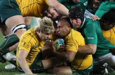Genia working hard to sync up with 'adaptable' O'Connor