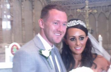 McGeady ties himself in knots for a change as he gets hitched