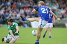 Late Martin Dunne points help Cavan defeat Fermanagh in Ulster SFC clash