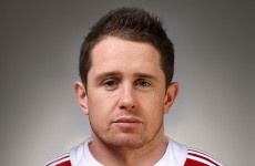 Opinion: How the hell did Shane Williams get a Lions call ahead of Tim Visser?
