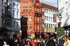 Grafton Street refurb cost €400,000 before work began