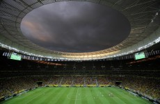 3 things learned from the Confederations Cup this weekend