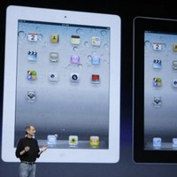 Steve Jobs unveils Apple�s iPad 2