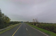Colliding juggernauts led to multiple crashes at Portlaoise