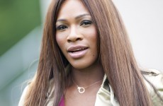 Serena sorry for controversial comments about 'lucky' 16-year-old rape victim