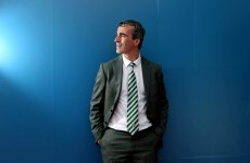 New Bhoy Jim McGuinness on what he does at Celtic
