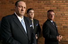 7 great clips of James Gandolfini in The Sopranos