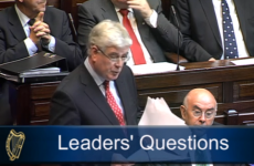 Tánaiste insists: We're not cutting the budget for special needs teaching