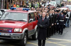 Wicklow council pleads guilty to charges over firefighter deaths