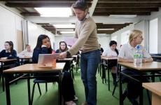 Quinn demands investigation into Leaving Cert Maths mistakes