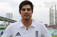 'Do it for Queen and country': English cricketers' cringey good luck message to Lions