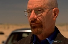 Departures Lounge: Walter White and Nicki Minaj on the day's transfer gossip