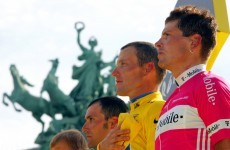 Brace yourself... Jan Ullrich admits to doping for the first time