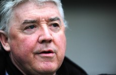 Defiant Joe Kinnear hits back at Shearer jibes