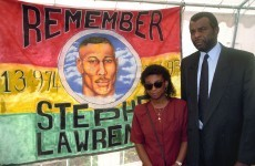 British police 'spied on Stephen Lawrence family in bid to smear them'
