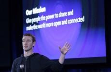 Facebook working on mobile news reader