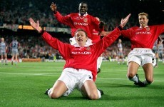 Sligo Rovers to play Ole Solskjaer's Molde in the Champions League