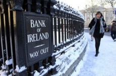Bank of Ireland paid staff €66m in bonuses since bank guarantee: Report