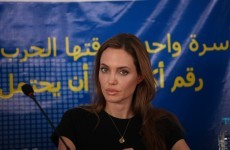 Angelina Jolie calls on UN Security Council to act on war rapes