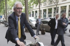 Doping inquiry would call on McQuaid's predecessor Verbruggen, says UCI challenger