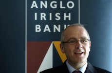 This was the hold music at Anglo Irish Bank in 2008