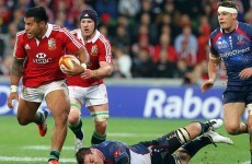 The winners and losers after the Lions 5-star win over Melbourne Rebels