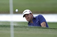 McIlroy and McDowell struggle to get going in Florida